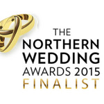 Finalist Logo - The Northern Wedding Awards 2015 (2)